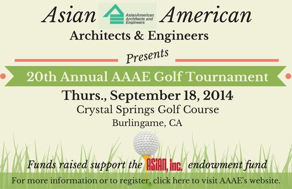 20th Annual AAAE Golf Tournament copy
