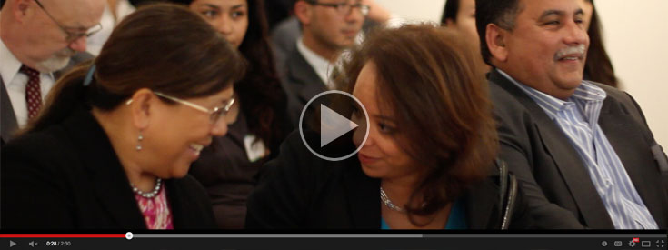 View our #SF @USMBDA grand opening video on YouTube!