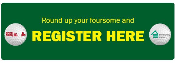 Round up your foursome and register at https://aapi-golf-2015.eventbrite.com